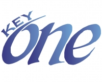 Key One logo