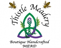 Thistle meadery logo
