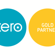 Xero Bookkeepers Gold Partner